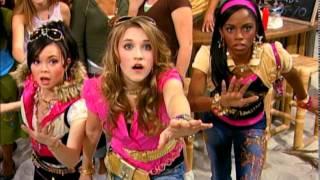 Смотри Disney - Ханна Монтана (Сезон 2 Серия 12) Когда хочется быть звездой