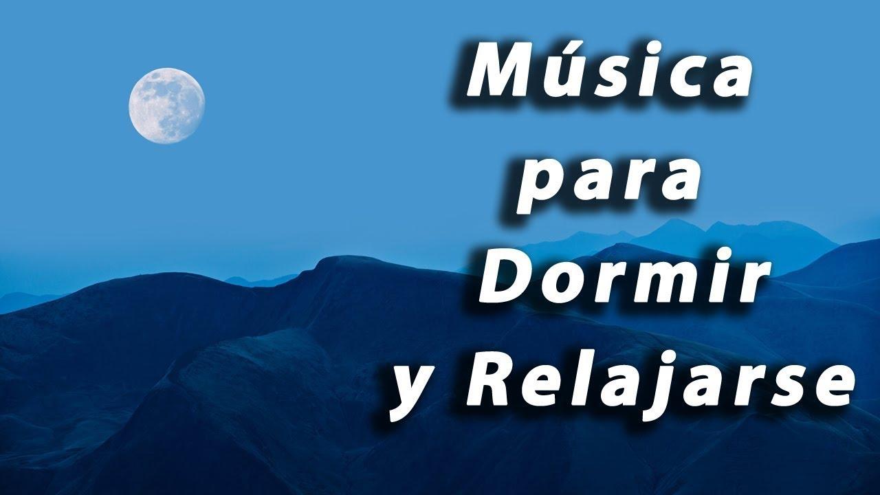 Musica Para Dormir Profundamente Relajarse Meditar Antiestres Calma Relax Youtube