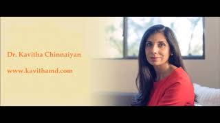 Addicted to Spirit Podcast with Dr. Kavitha Chinnaiyan