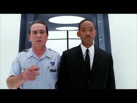 Men In Black 2 - Official Trailer [HD]