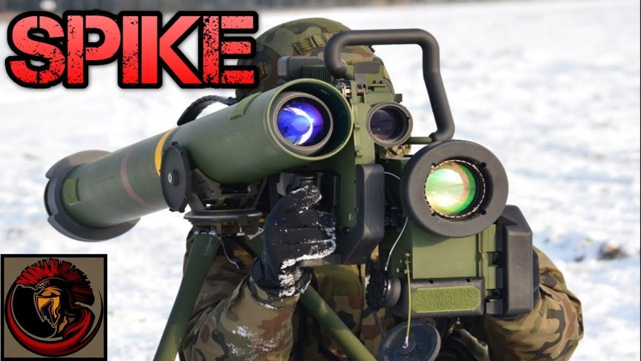 Resultado de imagen para Spike Missile