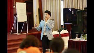Đào tạo, huấn luyện kỹ năng làm việc nhóm cho doanh nghiệp - Nguyễn Văn Minh
