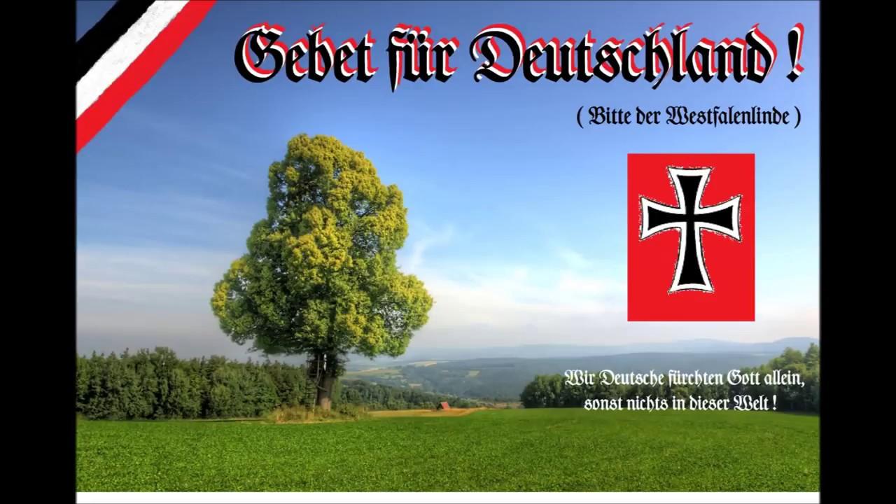 Gebet Für Deutschland