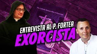 Entrevista a un EXORCISTA | Padre José Antonio FORTEA (Índice en la descripción) thumbnail