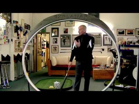 Explanar At Andrew Ainsworth Golf Academy