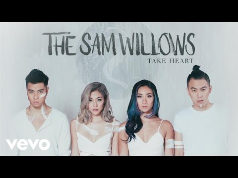 The Sam Willows - For Love (Official Audio)