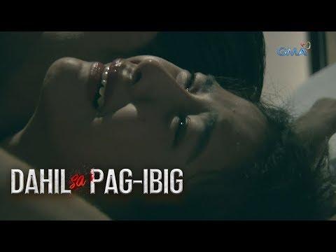 Dahil Sa Pag-ibig: Mapait Na Alaala Ni Mariel   Episode 9