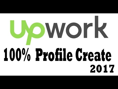 How to Create Your Freelancer Profile on Upwork