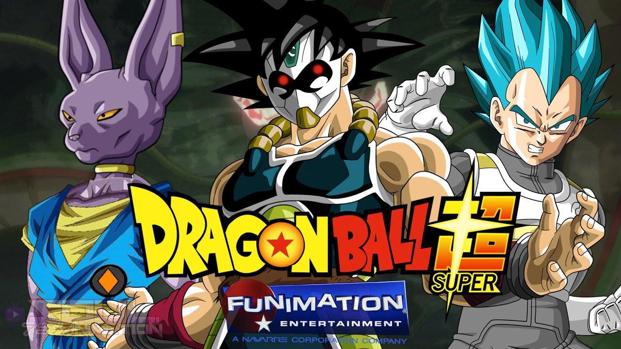 Bardock Returns Dragon Ball Super 2015 Anime : The ...