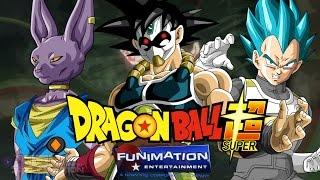 Bardock Returns Dragon Ball Super 2015 Anime : The Original Super Saiyan God