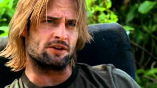 Lost - The World According to Sawyer