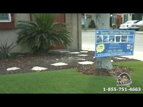 Inner City Skyline Inc - Artificial Grass Installation in Long Beach, CA