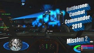 Battlezone (2): Combat Commander - Mission 2 - A Simple S & R