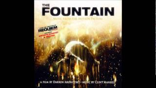 Death Is A Disease - The Fountain Soundtrack - Clint Mansell