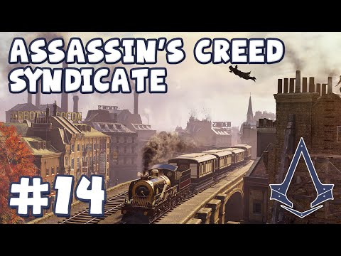 Assassins Creed Syndicate #14 - Milner