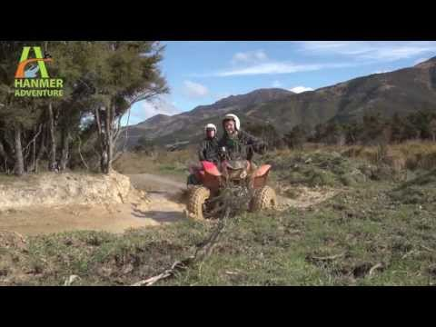 Things to do & Adventure activities in Hanmer Springs, Book a trip on Hanmer Quad Bikes.Must Do NZ