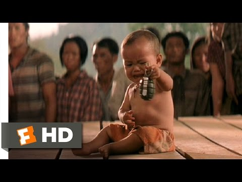 Beyond Borders (5/8) Movie CLIP - He's Just a Baby (2003) HD