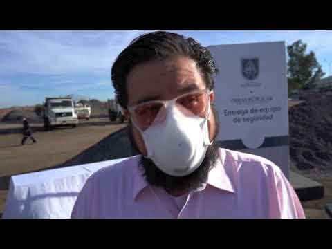 Cuadrillas de bacheo no han dejado de trabajar ni un solo día; Rodrigo Mijares