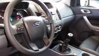 Ford Ranger Xlt 2.5 - 2014 - Auto Futura Tv  (Vendido)