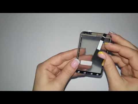 Делаем батарею для телефона HTC Sensation XL - YouTube