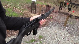 Ruger PC Carbine Ch 2