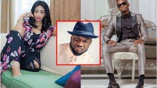 Zari Hassan rubs salt on Diamond's wounds with sweet post to Peter Okoye