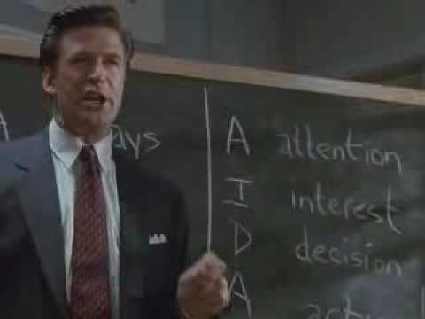Leadership - Glengarry Glen Ross Alec Baldwin - YouTube