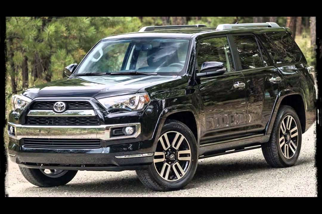 2015 model toyota 4runner limited design youtube. Black Bedroom Furniture Sets. Home Design Ideas