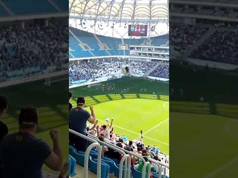 «Ротор» сыграл вничью с «СКА-Хабаровск»