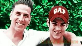 ये हैं अक्षय कुमार का बेटा जो दिखता हैं अपने पापा से भी ज्यादा हैंडसम  akshay kumar son