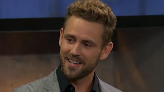 Nick Viall is the Next Star of The Bachelor