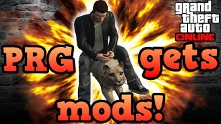 In this video I try out some mods that will help me make content fo...