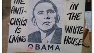 New Antichrist Barack Obama Dream! Caught Him @ Gay Sex 3X Secret Service Tried 2 Kill Me 12s Times!
