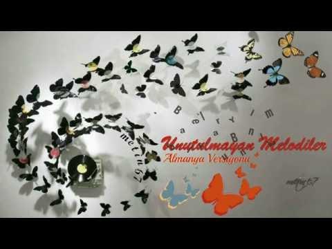 Unutulmayan Melodiler 1970-1980  Almanya Versiyonu
