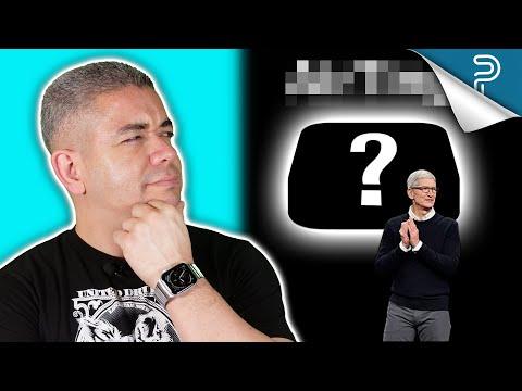 Wait, Apple is Launching Something NEXT WEEK?