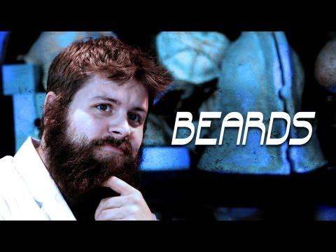 Beards: Mad Monster Lab