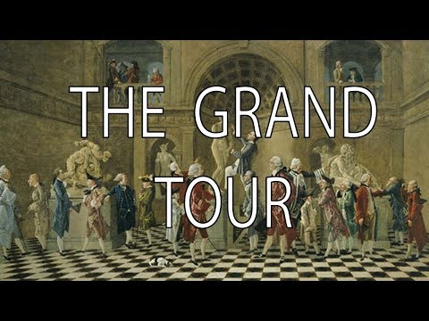 The Grand Tour | Stuff That I Find Interesting