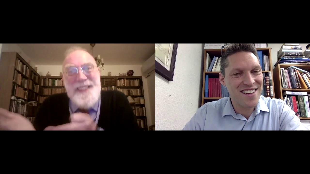 Beyond Pluralism to Inter-Religious Dialogue: Prof. Ephraim Meir Interviewed by Rabbi Yanklowitz