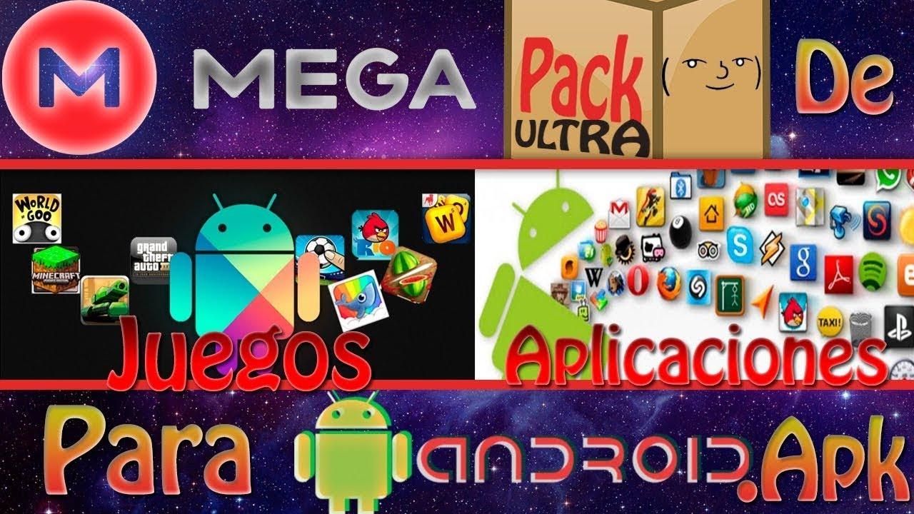 Descargar Pack de Aplicaciones y Juegos Livia… ✅✅✅