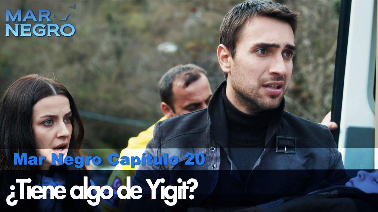 ¿Tiene algo de Yigit? - Capítulo 20 | Fugutiva