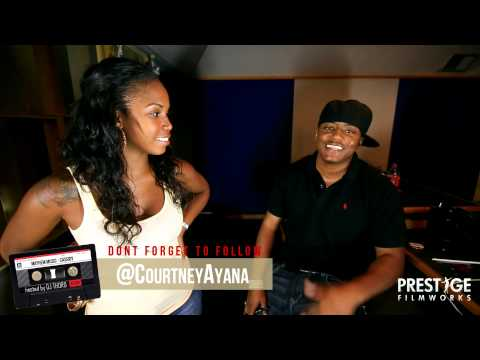 Cassidy Interview ( clears up Meek Mills Beef ) + 3min Freestyle
