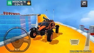 Roof Jumping Car Parking Games #New Update New Cars Unlocked - Android Gameplay #2
