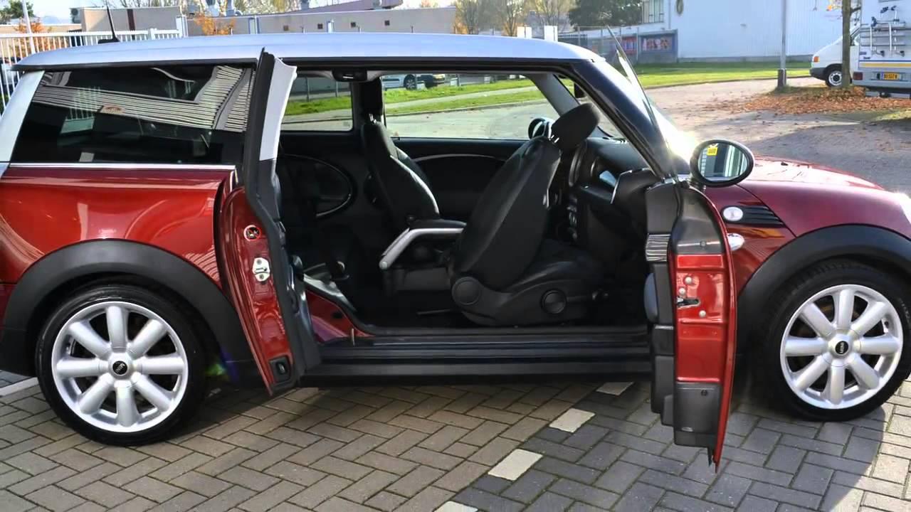 Mini Clubman 16 Cooper D идеи изображения автомобиля