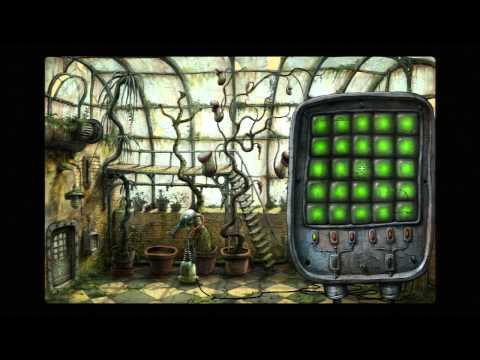 Machinarium: Full game play through