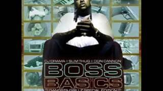 Slim Thug Buss The Tech (Lil Flip Diss)