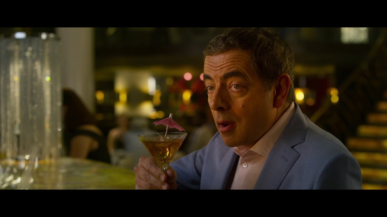 Johnny English Strikes Again Now Showing Book Tickets Vox