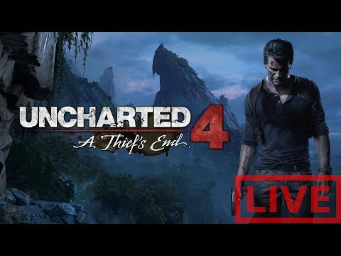 GOING TO PIRATE  UTOPIA|Uncharted 4 part 12