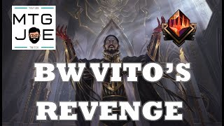 Standard Orzhov Vito S Revenge The orzhov guild is founded on the beliefs that wealth is power, that structure breeds wealth, and that guilt creates structure. standard orzhov vito s revenge