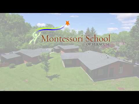 Montessori School of Syracuse - A Day In The Life