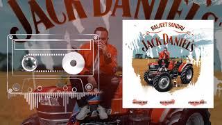 JACK DANIELS  ( Official Audio ) Baljeet Sandhu | Guree Music | Rokitbeats | Latest song 2018